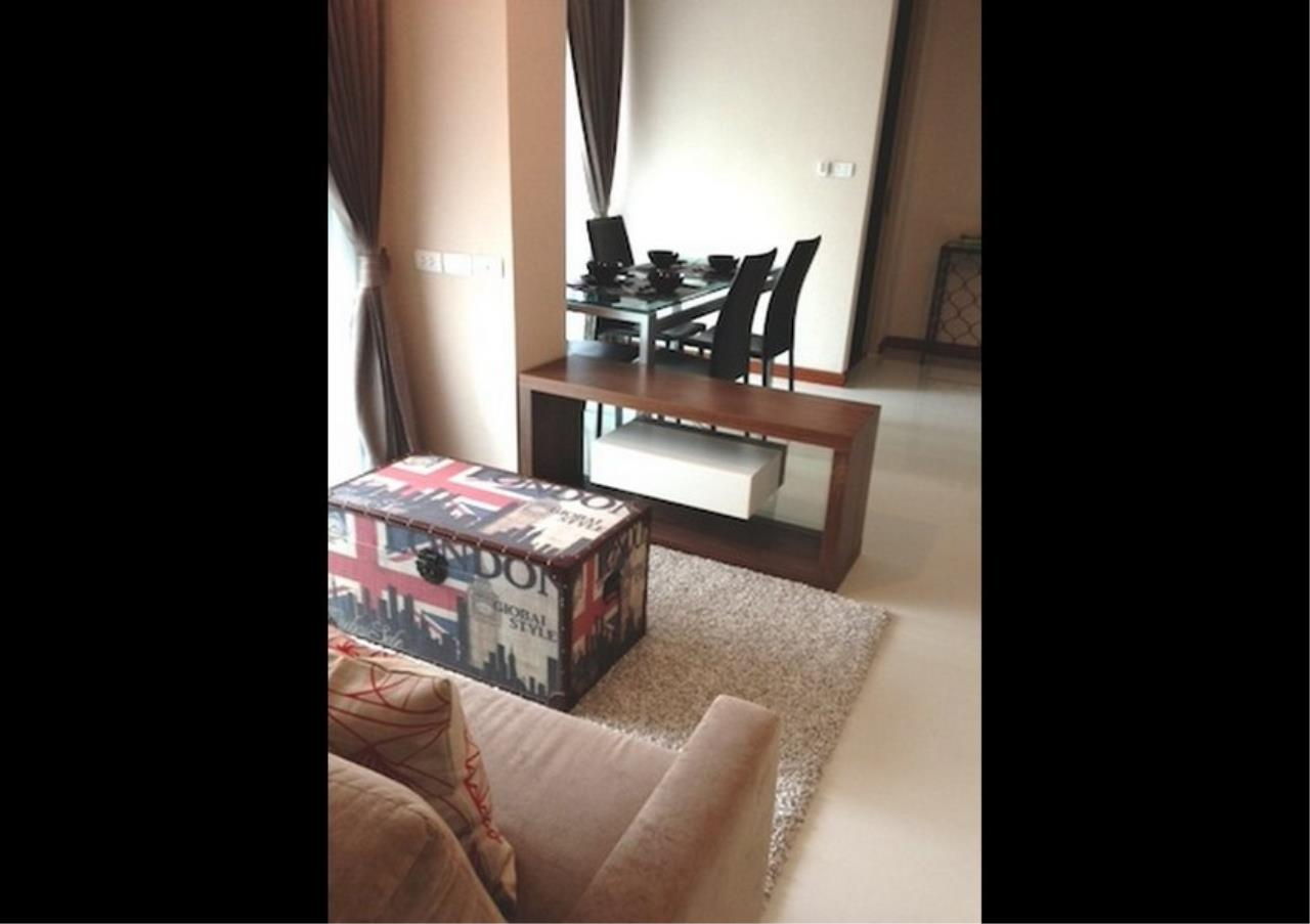 Bangkok Residential Agency's 2 Bed Condo For Rent in Thonglor BR6997CD 2