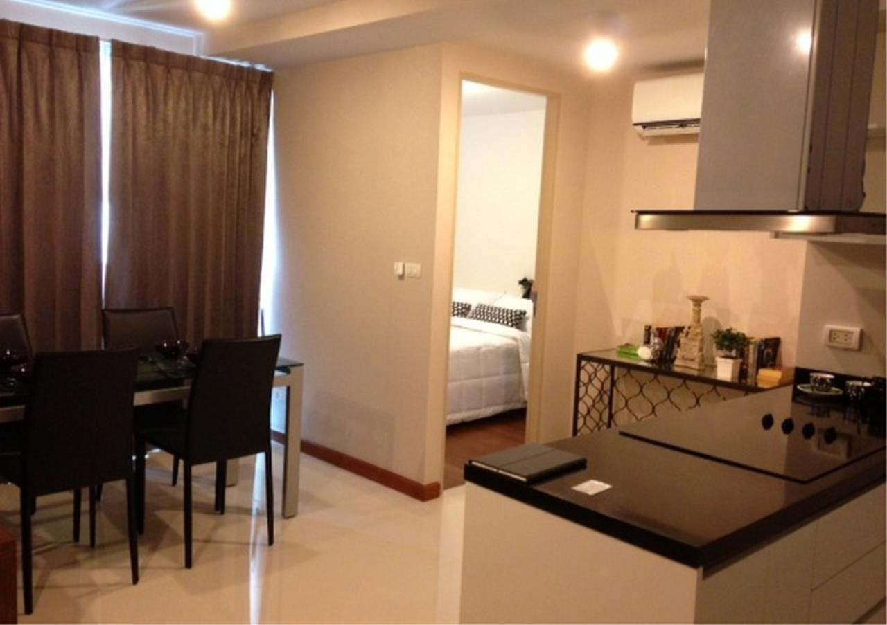 Bangkok Residential Agency's 2 Bed Condo For Rent in Thonglor BR6997CD 1