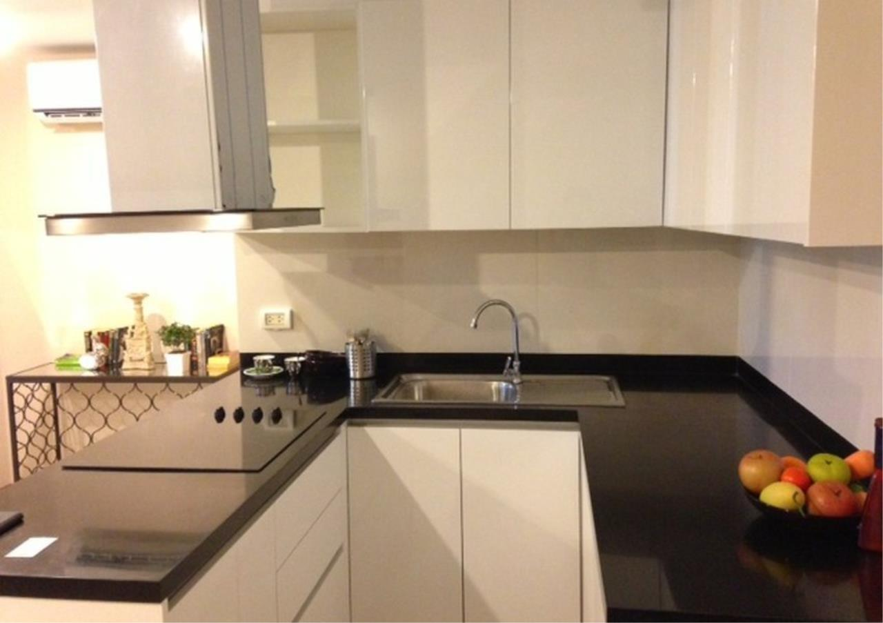 Bangkok Residential Agency's 2 Bed Condo For Rent in Thonglor BR6997CD 4