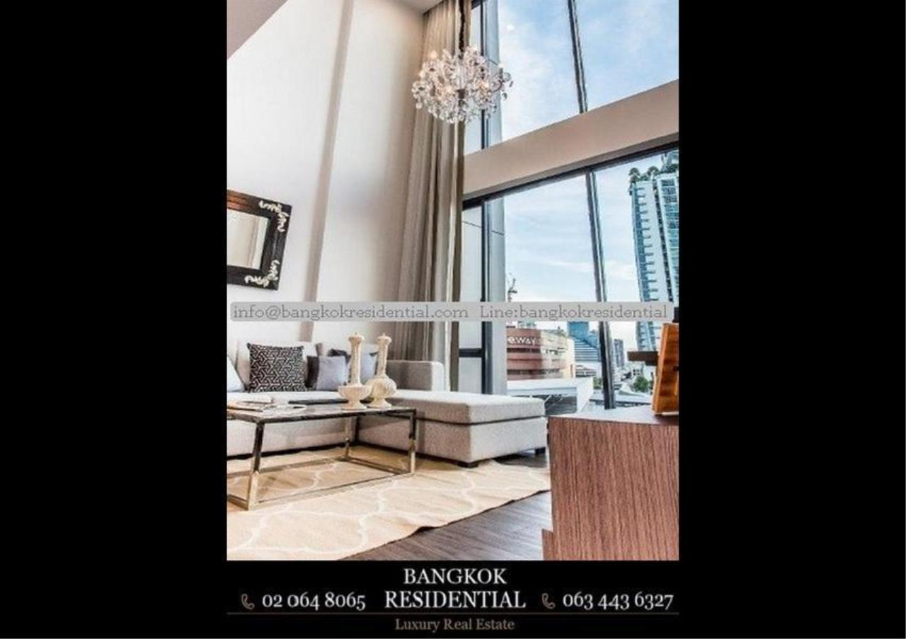 Bangkok Residential Agency's 1 Bed Serviced Apartment For Rent in Ekkamai BR7000SA 1