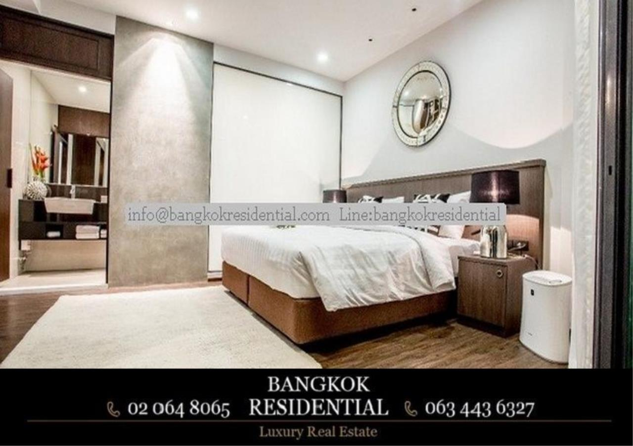 Bangkok Residential Agency's 1 Bed Serviced Apartment For Rent in Ekkamai BR7000SA 4