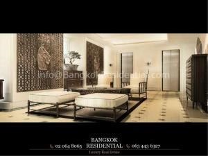 Bangkok Residential Agency's 1 Bed Serviced Apartment For Rent in Chidlom BR7014SA 10