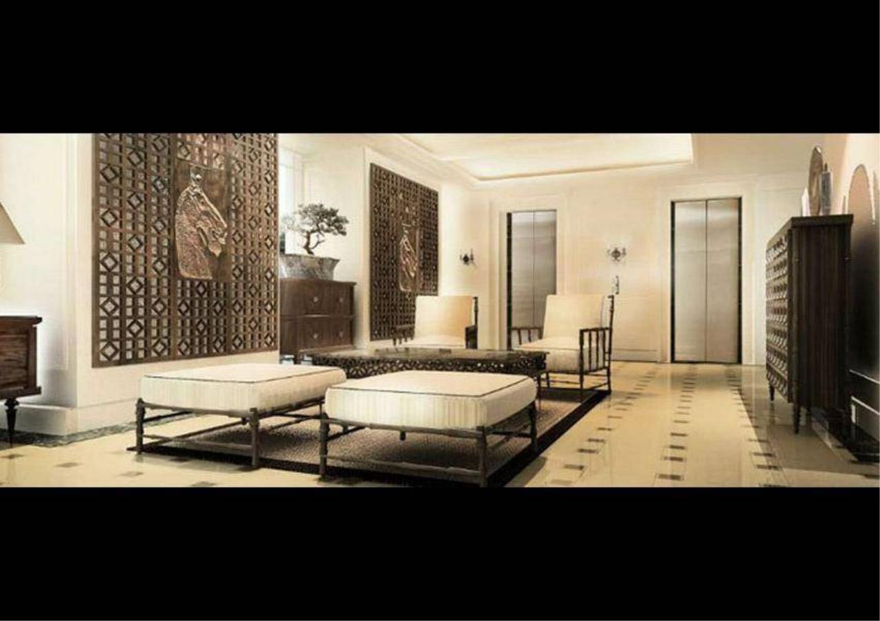 Bangkok Residential Agency's 2 Bed Serviced Apartment For Rent in Chidlom BR7016SA 3