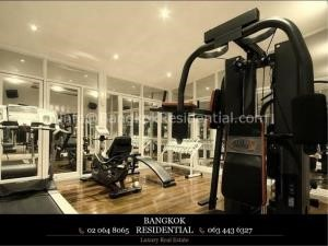 Bangkok Residential Agency's 2 Bed Serviced Apartment For Rent in Chidlom BR7016SA 11