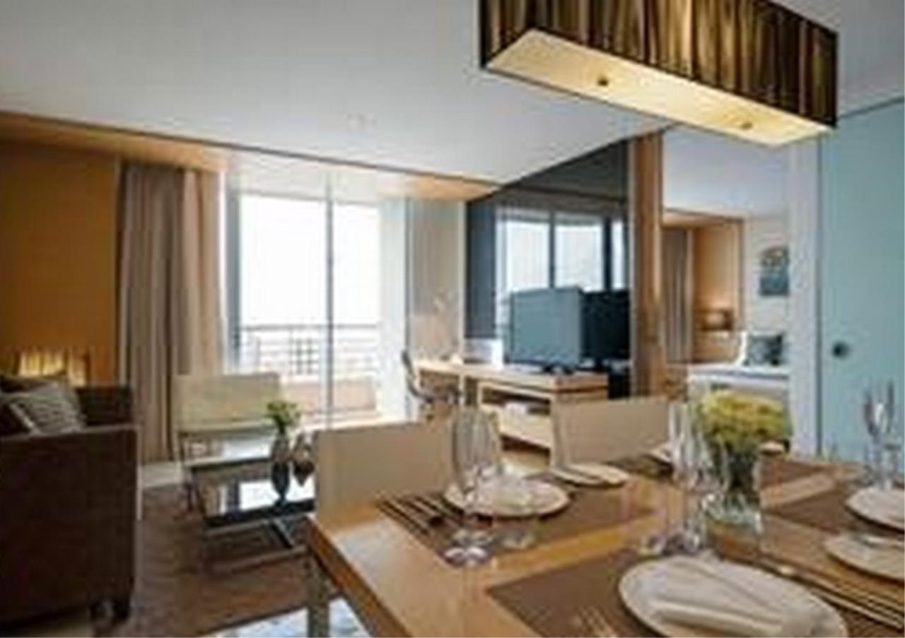 Apartment For Rent At Oaks Bangkok Sathorn Sathon Bangkok