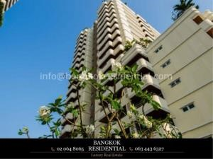 Bangkok Residential Agency's 2 Bed Serviced Apartment For Rent in Phrom Phong BR7055SA 12