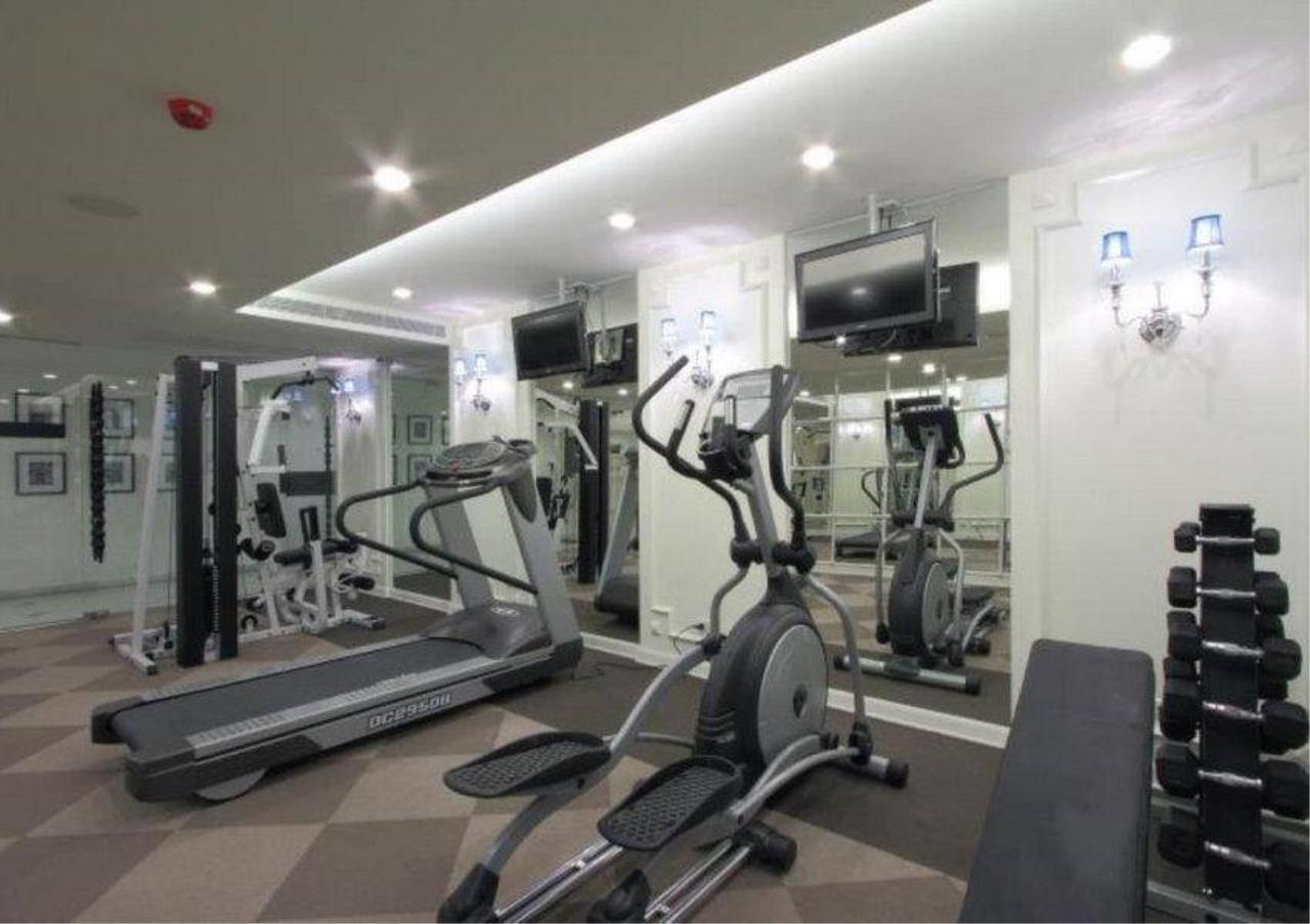 Bangkok Residential Agency's 4 Bed Serviced Apartment For Rent in Phrom Phong BR7058SA 18