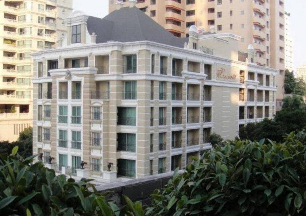 Bangkok Residential Agency's 4 Bed Serviced Apartment For Rent in Phrom Phong BR7058SA 23