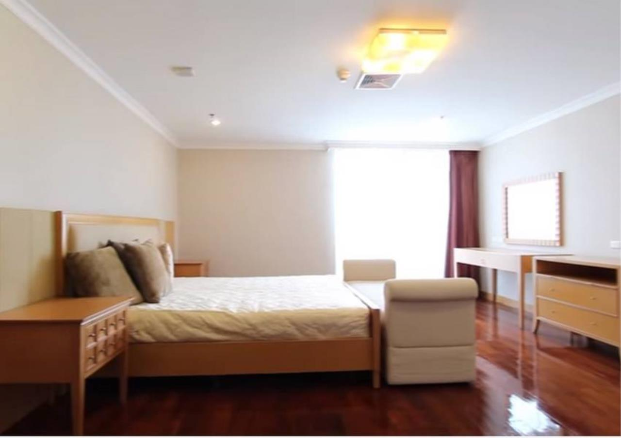 Bangkok Residential Agency's 4 Bed Serviced Apartment For Rent in Phrom Phong BR7059SA 6