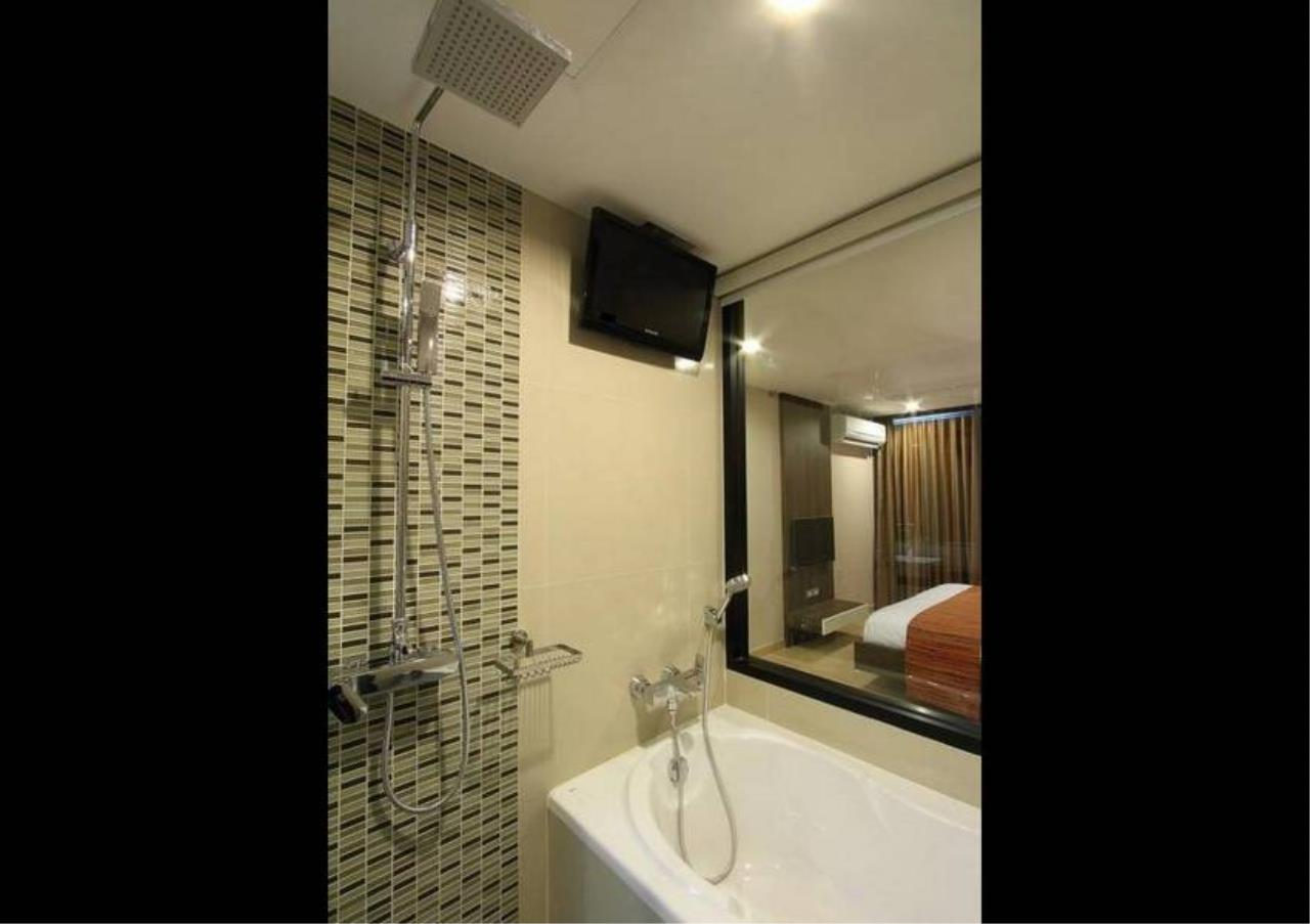 Bangkok Residential Agency's 1 Bed Serviced Apartment For Rent in Asoke BR7071SA 8