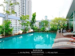 Bangkok Residential Agency's 1 Bed Serviced Apartment For Rent in Sathorn BR7072SA 4