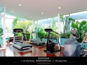 Bangkok Residential Agency's 1 Bed Serviced Apartment For Rent in Sathorn BR7072SA 3