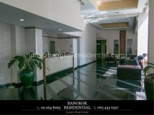 Bangkok Residential Agency's 2 Bed Serviced Apartment For Rent in Asoke BR7074SA 7