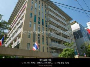 Bangkok Residential Agency's 2 Bed Serviced Apartment For Rent in Asoke BR7074SA 6