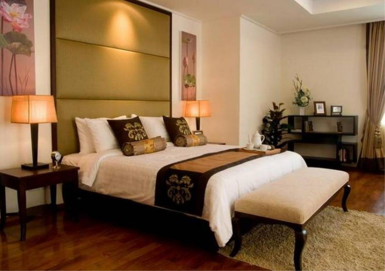 Bangkok Residential Agency's 4 Bed Serviced Apartment For Rent in Phrom Phong BR7075SA 4
