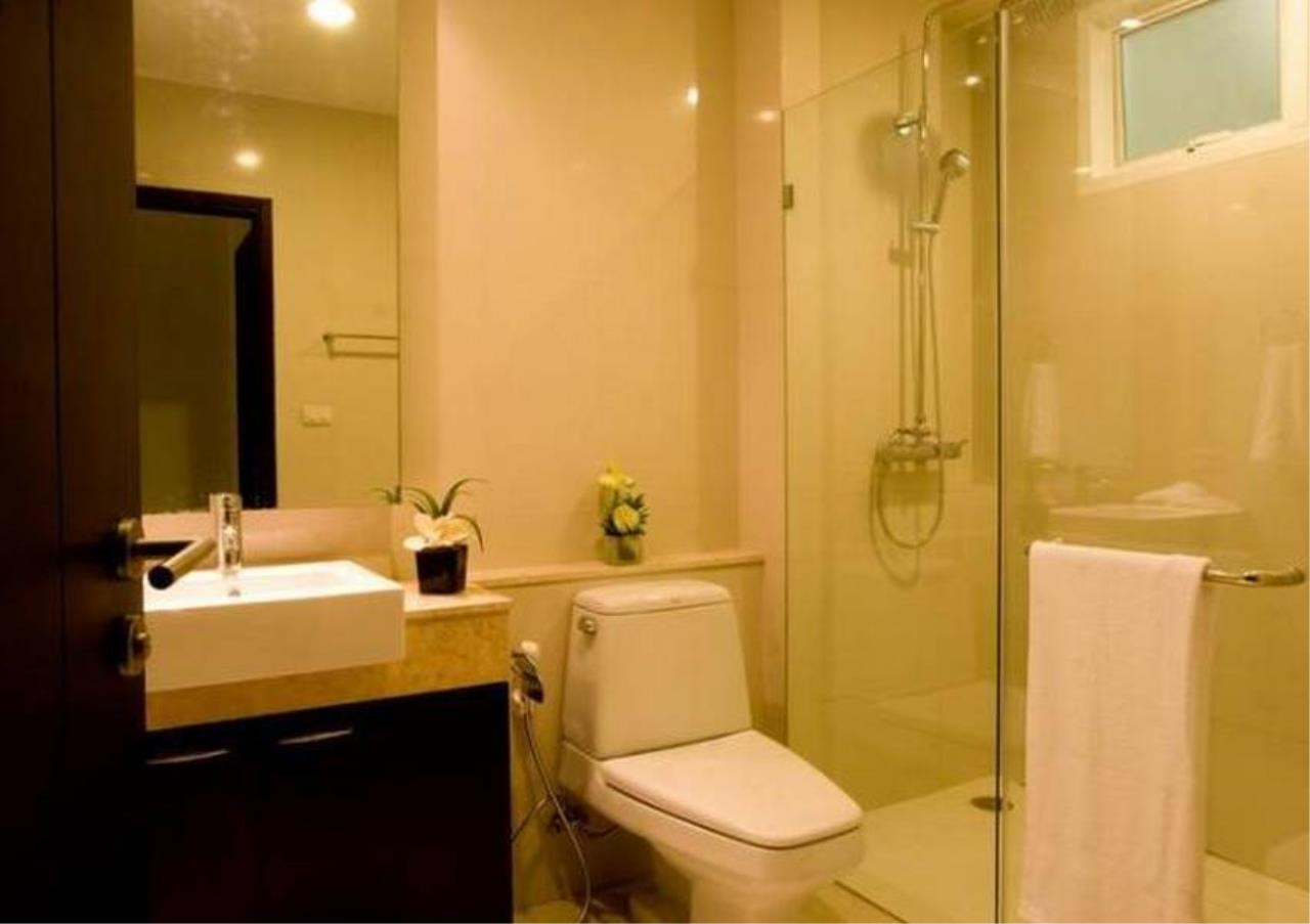 Bangkok Residential Agency's 4 Bed Serviced Apartment For Rent in Phrom Phong BR7075SA 9
