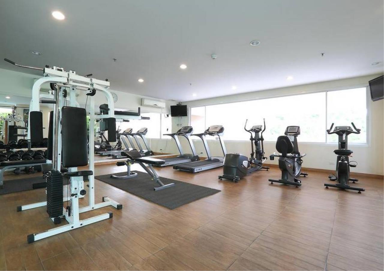 Bangkok Residential Agency's 4 Bed Serviced Apartment For Rent in Phrom Phong BR7075SA 13