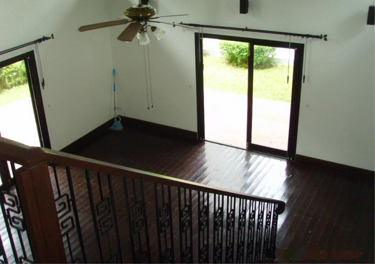 Bangkok Residential Agency's 3 Bed Single House In Compound For Rent in Phrom Phong BR7560SH 5