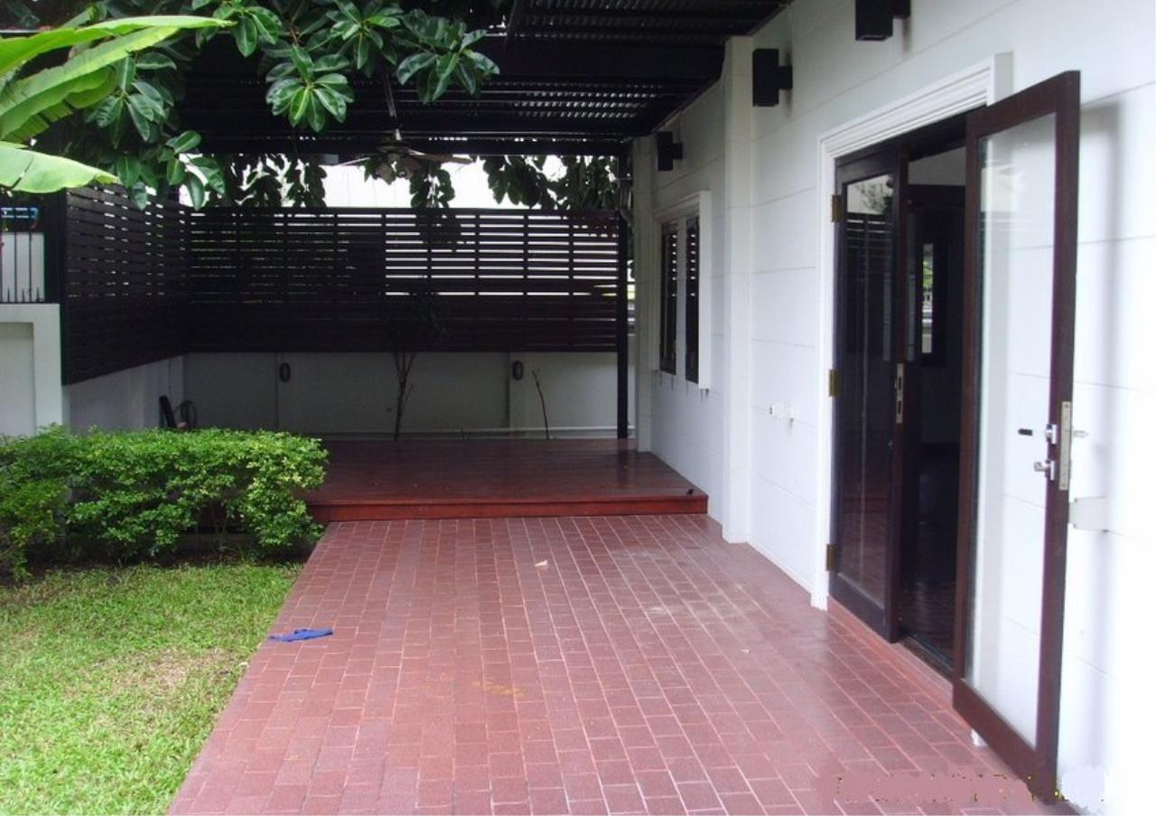 Bangkok Residential Agency's 3 Bed Single House In Compound For Rent in Phrom Phong BR7560SH 7