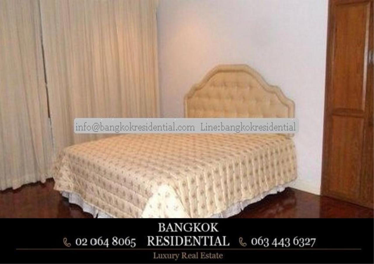 Bangkok Residential Agency's 3 Bed Single House For Rent in Ekkamai BR7666SH 3