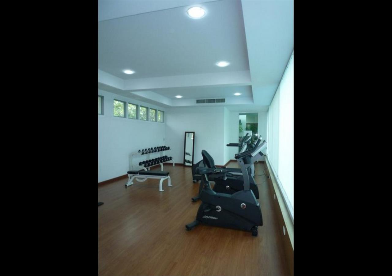 Bangkok Residential Agency's 4 Bed Single House in Compound For Rent in On Nut BR7756SH 18