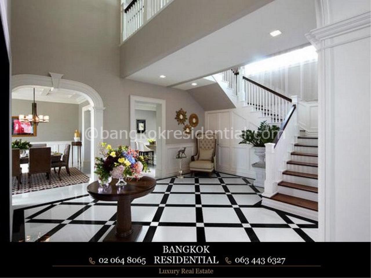 Bangkok Residential Agency's 4BR Narasiri Pattanakarn For Rent (BR7921SH) 2
