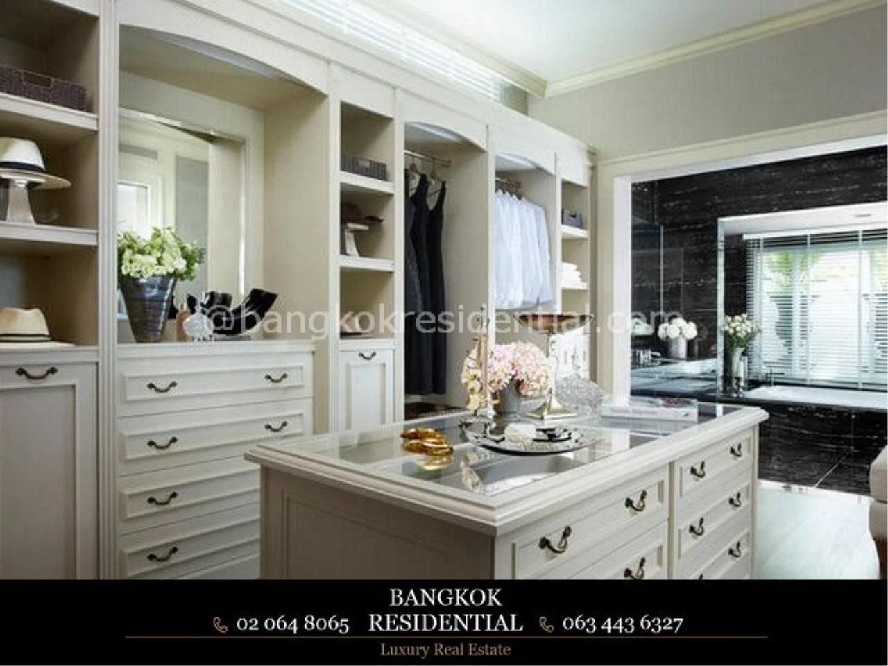 Bangkok Residential Agency's 4BR Narasiri Pattanakarn For Rent (BR7921SH) 3
