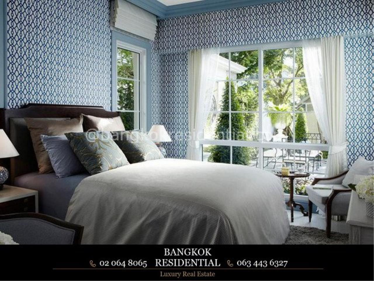 Bangkok Residential Agency's 4BR Narasiri Pattanakarn For Rent (BR7921SH) 4