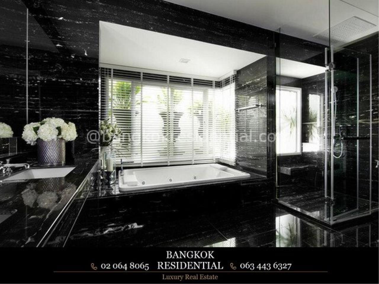 Bangkok Residential Agency's 4BR Narasiri Pattanakarn For Rent (BR7921SH) 5