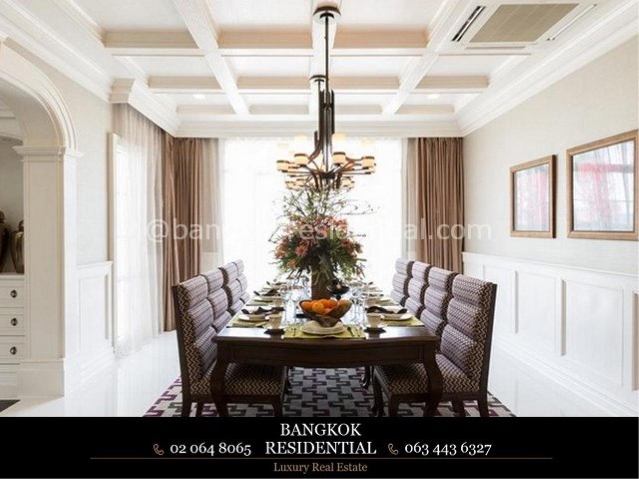 Bangkok Residential Agency's 4BR Narasiri Pattanakarn For Rent (BR7921SH) 7