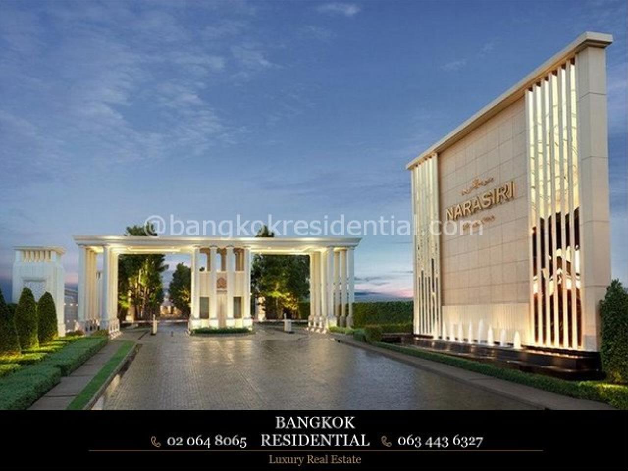 Bangkok Residential Agency's 4BR Narasiri Pattanakarn For Rent (BR7921SH) 8