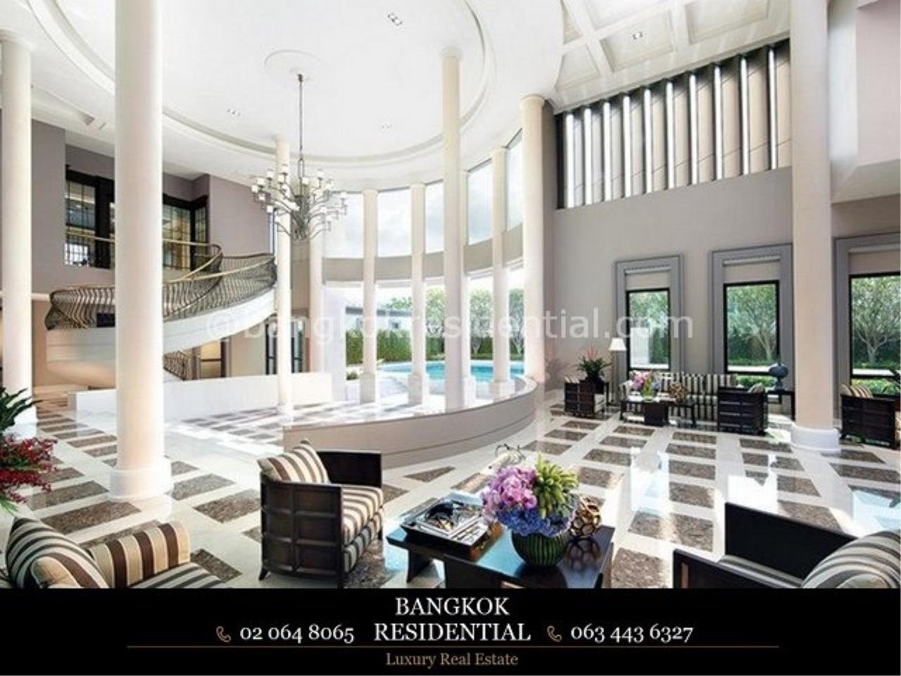 Bangkok Residential Agency's 4BR Narasiri Pattanakarn For Rent (BR7921SH) 10