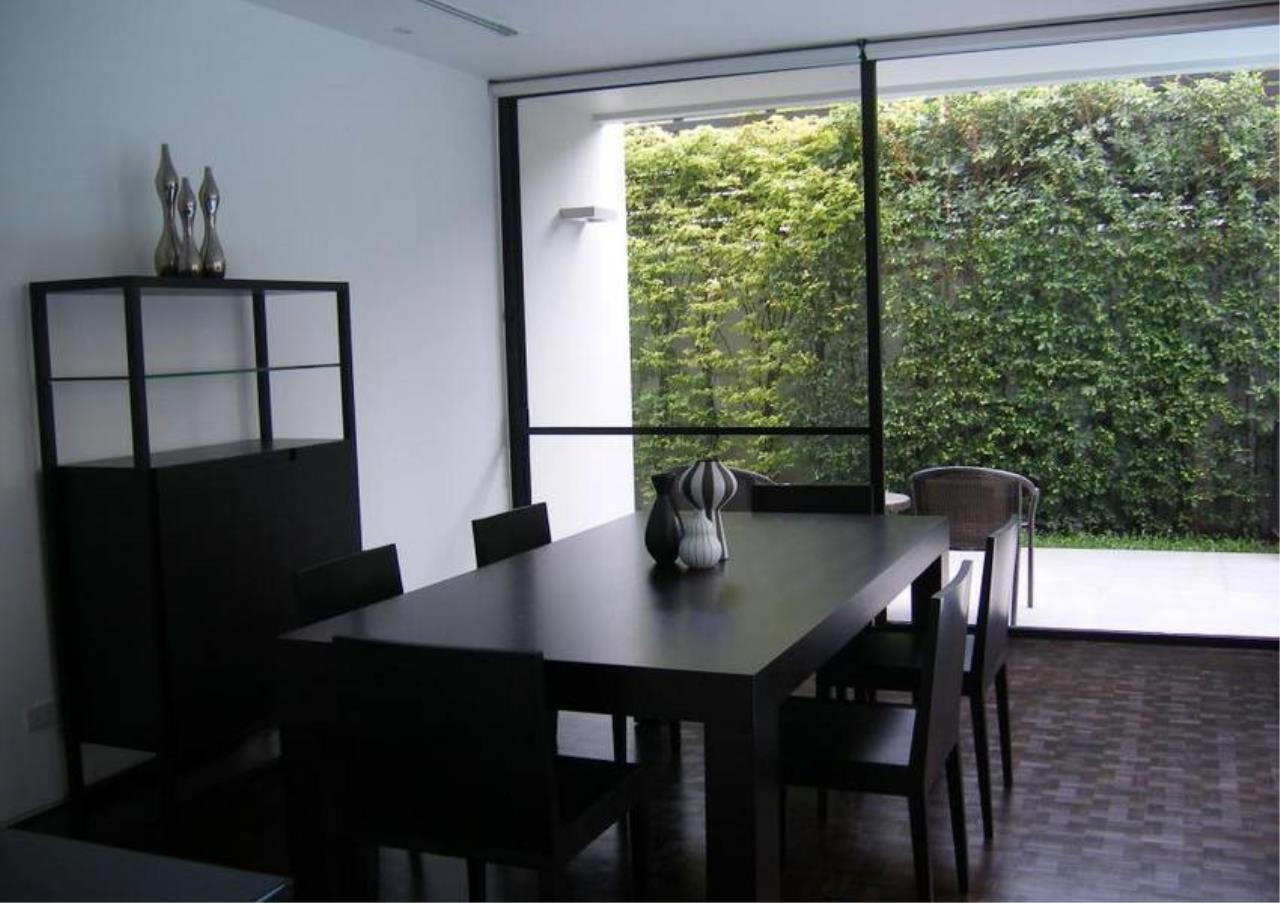 Bangkok Residential Agency's 4 Bed Detached House For Rent in Thonglor BR7998SH 4