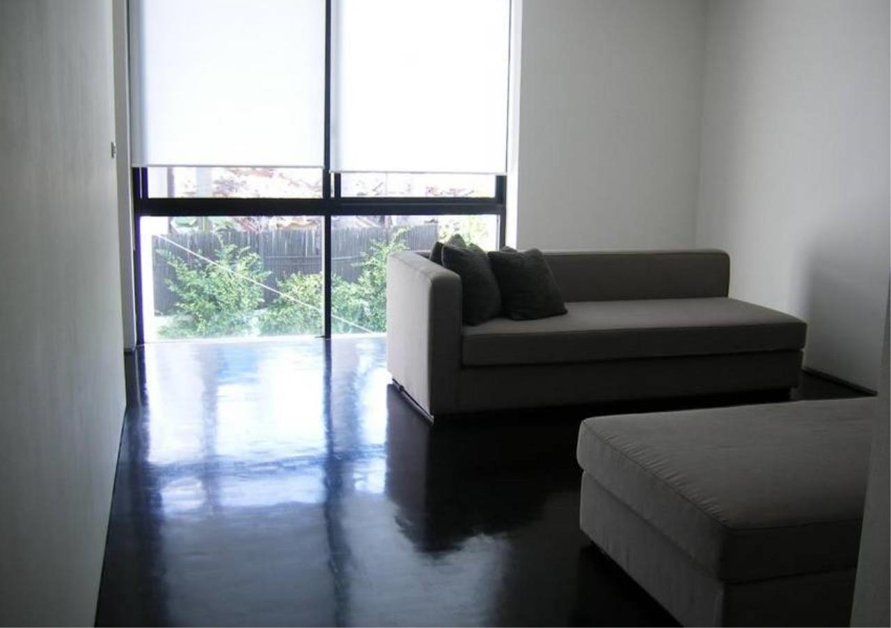 Bangkok Residential Agency's 4 Bed Detached House For Rent in Thonglor BR7998SH 6