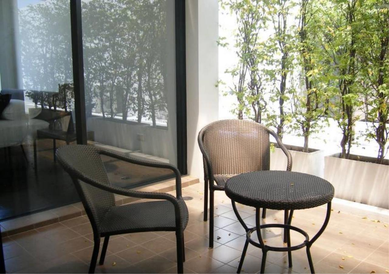 Bangkok Residential Agency's 4 Bed Detached House For Rent in Thonglor BR7998SH 14