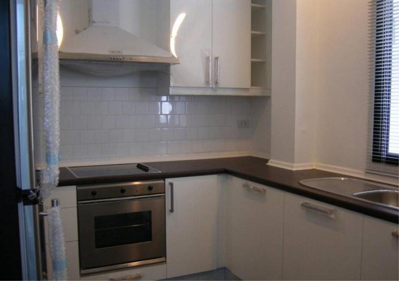 Bangkok Residential Agency's 4 Bed Detached House For Rent in Thonglor BR7998SH 3