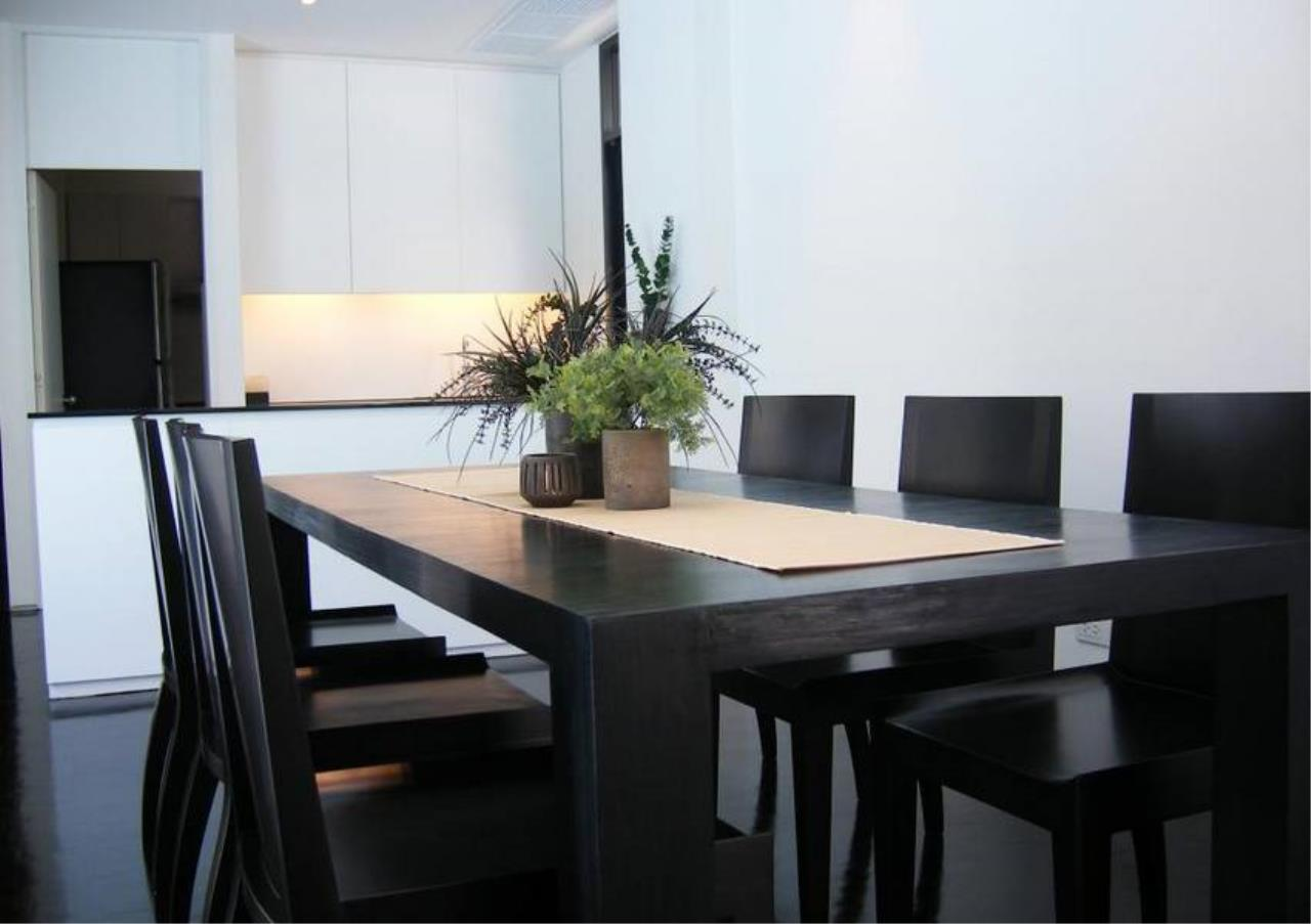 Bangkok Residential Agency's 4 Bed Detached House For Rent in Thonglor BR7998SH 5