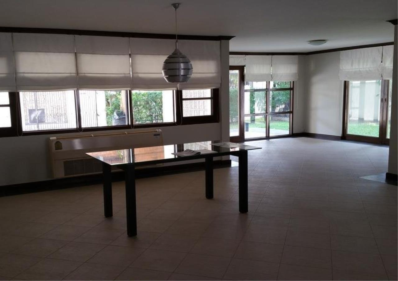 Bangkok Residential Agency's 3 Bed Single House For Rent in Ekkamai BR8122SH 2