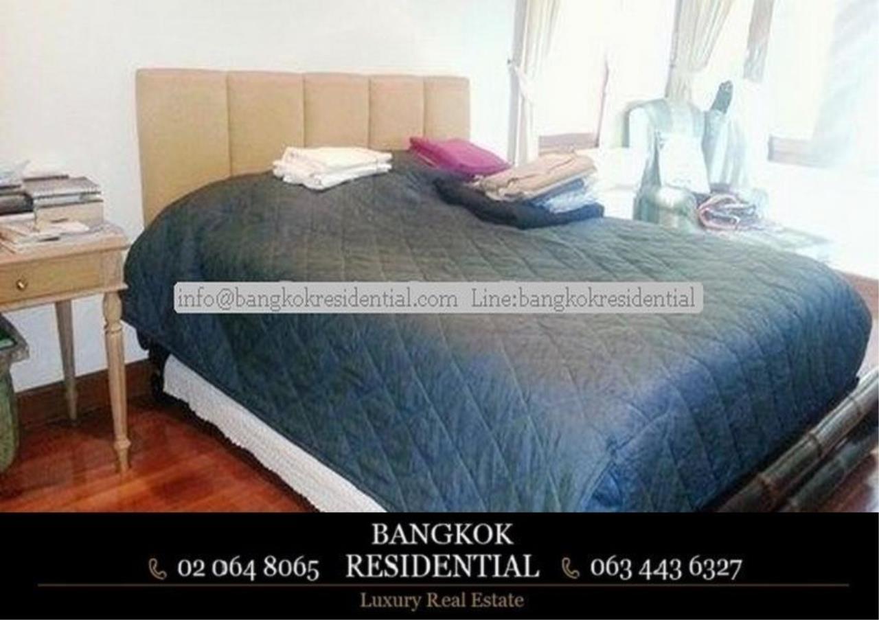 Bangkok Residential Agency's 3 Bed Single House For Rent in Ekkamai BR8124SH 9