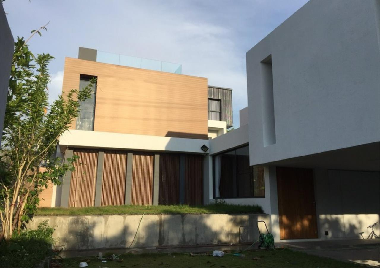 Bangkok Residential Agency's 4 Bed Single House For Rent in Bearing BR8209SH 7