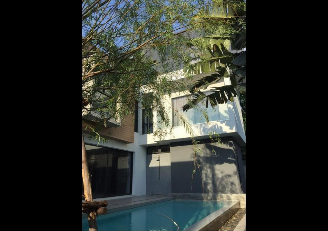 Bangkok Residential Agency's 4 Bed Single House For Rent in Bearing BR8209SH 6