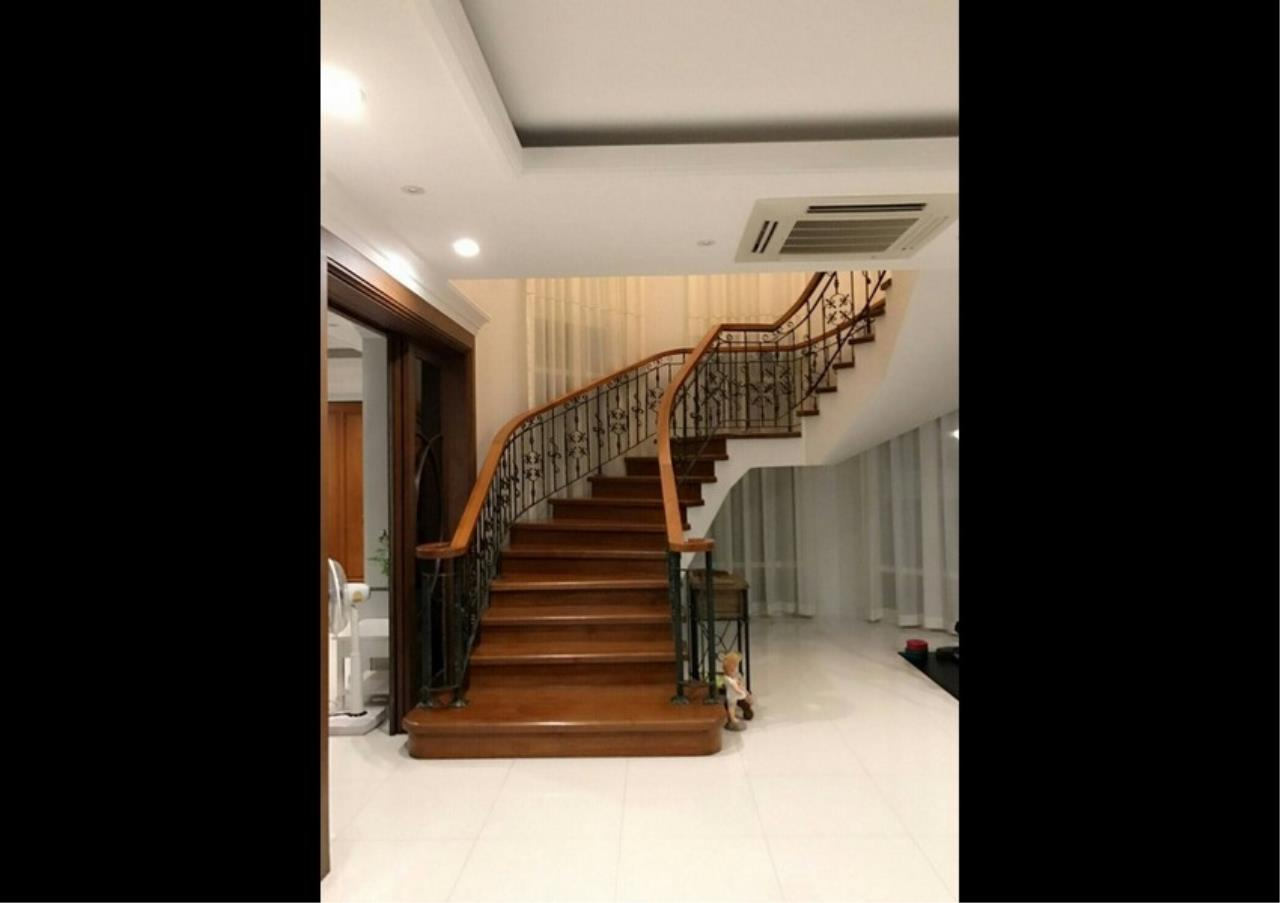 Bangkok Residential Agency's 5 Bed Single House For Sale in Punnawithee BR8223SH 7