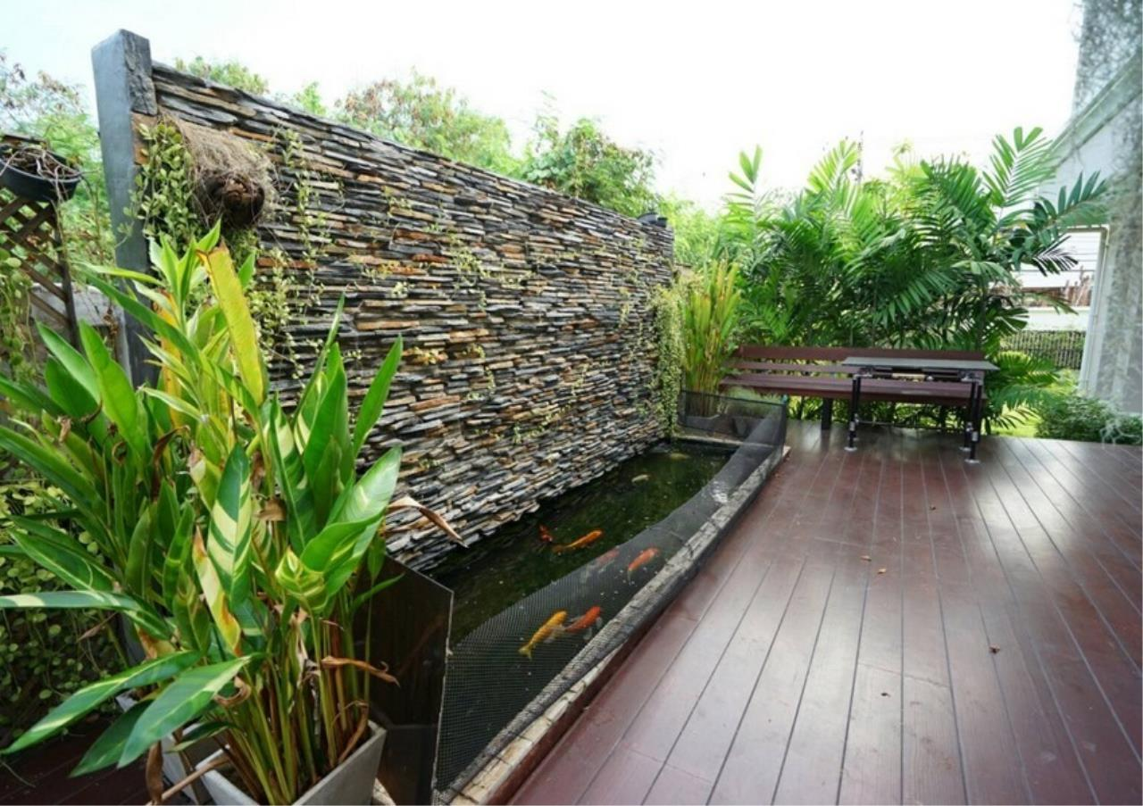 Bangkok Residential Agency's 5 Bed Single House For Sale in Punnawithee BR8223SH 9