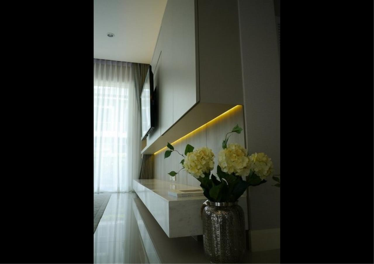 Bangkok Residential Agency's 4 Bed Detached House in Compound For Rent in Bang Na BR8235SH 9