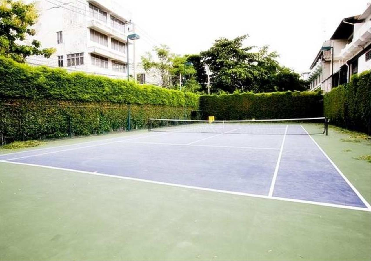 Bangkok Residential Agency's 5 Bed Single House in Compound For Rent in Sathorn BR8276SH 15