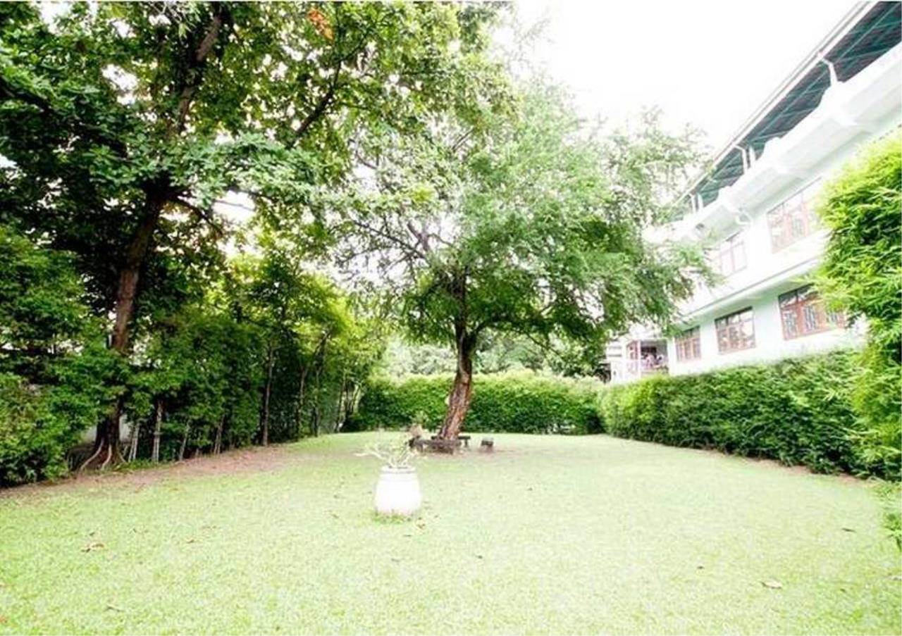 Bangkok Residential Agency's 5 Bed Single House in Compound For Rent in Sathorn BR8276SH 16