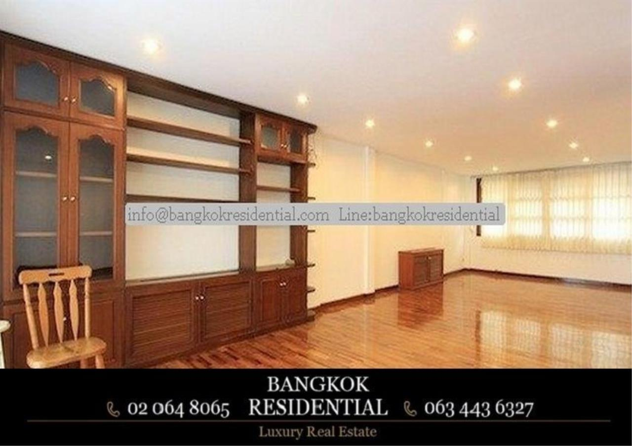 Bangkok Residential Agency's 3 Bed Townhouse For Rent in Sathorn BR8537TH 6