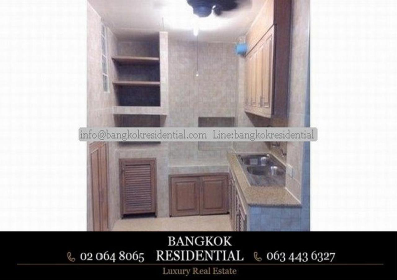 Bangkok Residential Agency's 6 Bed Townhouse For Rent in Thonglor BR8545TH 2