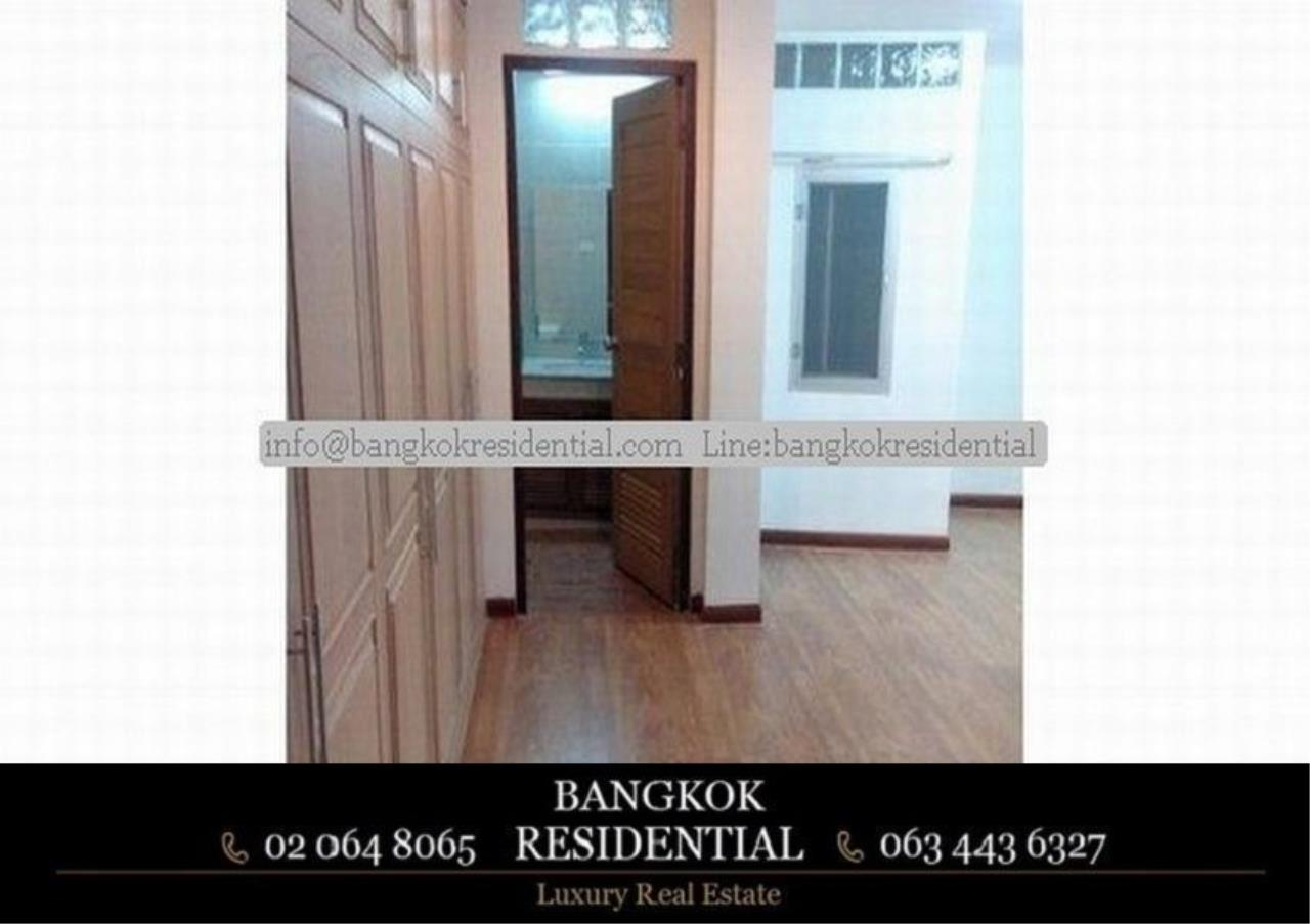 Bangkok Residential Agency's 6 Bed Townhouse For Rent in Thonglor BR8545TH 3