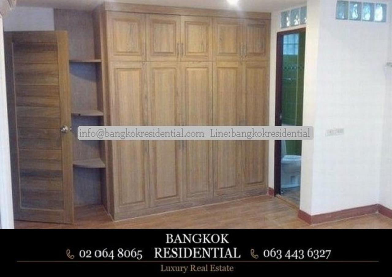 Bangkok Residential Agency's 6 Bed Townhouse For Rent in Thonglor BR8545TH 4